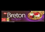 Breton Multigrain Crackers