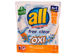 Mighty Pacs Oxi Free & Clear