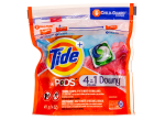 Pods Plus Downy 4 in 1