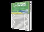 MERV 8 Air Cleaner 82655.052020