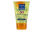 Organics Face and Body Mineral Lotion SPF 30
