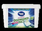 Automatic Dishwasher Pacs
