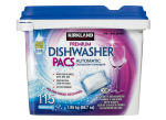 Premium Dishwasher Pacs