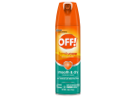 Family Care Insect Repellent I Smooth & Dry
