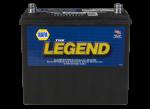 Legend Professional 7551R