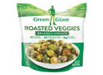 Roasted Veggies Brussels Sprouts