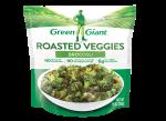 Roasted Veggies Broccoli