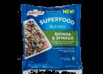 Steamfresh Superfood Blends Quinoa & Spinach