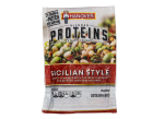 Blended Proteins Steam-in-Bag Sicilian Style