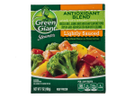 Steamers Antioxidant Blend with Broccoli, Carrots, and Peppers