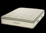 Green Mattress Pillowtop