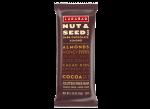 Nut & Seed Crunchy Bar Dark Chocolate Almond