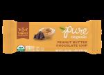 Peanut Butter Chocolate Ancient Grain & Nut Crispy Bar
