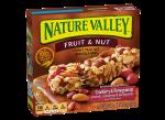 Trail Mix Cranberry & Pomegranate Chewy Granola Bar
