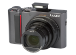 Lumix DMC-ZS200