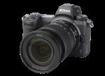 Z6 w/ 24-70mm S