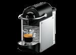 Pixie Espresso Maker in Aluminum EN125S