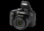 Lumix FZ80