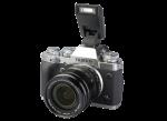 X-T3 w/ 18-55mm
