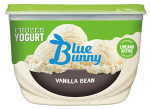 Frozen Yogurt Vanilla Bean