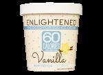 Lowfat Ice Cream Vanilla