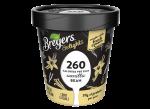 Delights Lowfat Ice Cream Vanilla Bean