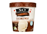 Coconutmilk Non-Dairy Frozen Dessert Vanilla Bean