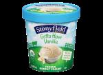 Organic Frozen Nonfat Yogurt Gotta Have Vanilla