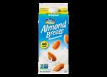 Almondmilk Original Reduced Sugar