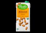 Organic Almond Plant-Based Beverage Original