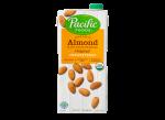 Organic Almond Plant-Based Beverage Original Unsweetened