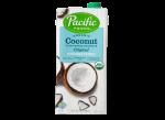 Organic Coconut Plant-Based Beverage Original Unsweetened