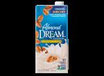 Almond Drink Unsweetened Original