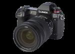 Lumix DC-S1 w/ 24-105mm
