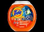 Pods Ultra Oxi 4in1