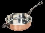 Copper Sauté