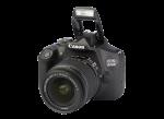 EOS 2000D Rebel T7 w/ 18-55mm