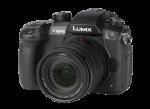 Lumix DC-GH5 w/ 12-60mm