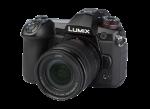 Lumix DC-G9 w/ 12-60mm
