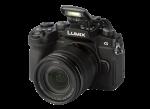 Lumix DC-G95 w/ 12-60mm