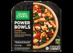 Power Bowls Chicken Feta & Farro