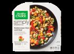 Simply Steamers Mediterranean-Style Lentil Bowl