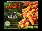 Origins Sicilian-Style Pesto with Lentil Pasta