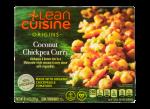 Origins Coconut Chickpea Curry