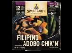 Filipino Adobo Chik'n