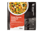 Great Karma Coconut Curry