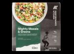 Mighty Masala & Greens