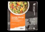 Orange Mango Chicken