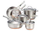 Nouvelle Copper Stainless Steel