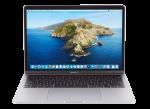 MacBook Pro 13-inch with Retina Display (2019, Core i7)